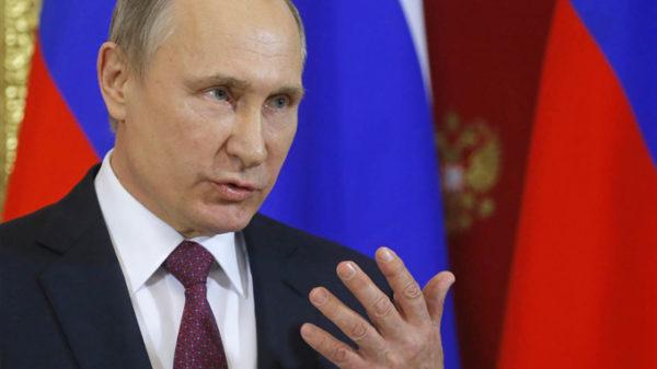 Donald Trump soovib Venemaaga sõbralikke suhteid