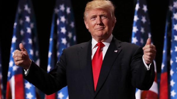 Donald Trump – president või käpiknukk?