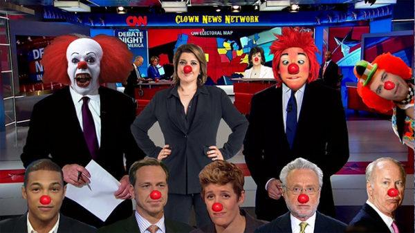Juba teine CNN-i reporter tunnistab Trumpi Vene-sidemete teema ebaolulisust