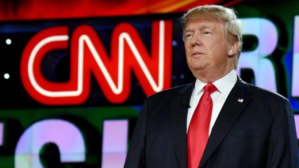 """CNN-i produtsent John Bonifield: """"Jutud president Donald Trumpi ja Venemaa seosest on totaalne jama."""""""