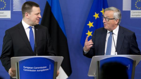 Ratas ja Juncker: Kõik Aafrikast pärit sisserändajad tuleb vastu võtta