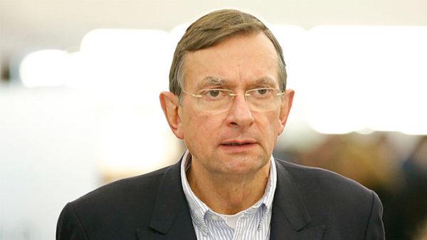 Shelli endine juht: Hollandi välisminister mitte ainult ei valetanud Putiniga kohtumise kohta, vaid tõlgendas ka tema sõnu valesti