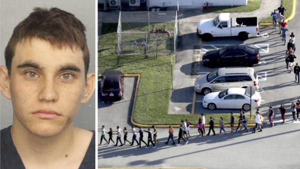 FBI-d ja õpetajaid oli Florida koolitulistaja Nikolas Cruzi eest hoiatatud