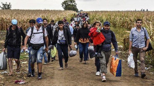 Eesti rahvaarv kasvab sisserändajate toel