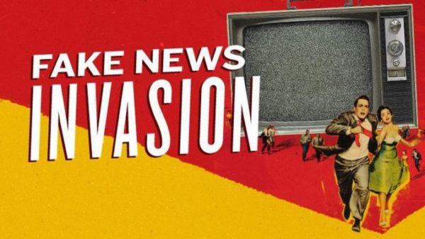 Eesti peavoolumeedia toodab libauudiseid