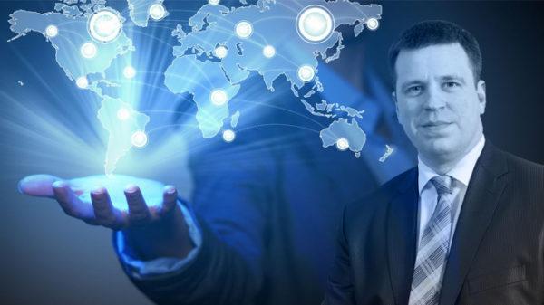 Jaak Madison uuris peaminister Rataselt Bilderbergi kohtumise kohta