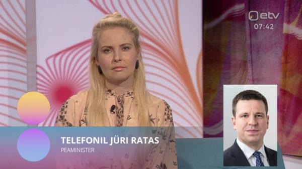 Peaminister Jüri Ratas: Bilderbergi vandenõuteooria paika ei pea