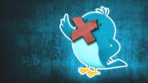 Twitter: Me ei shadowban'i, kui sa just pahatahtlik ei ole