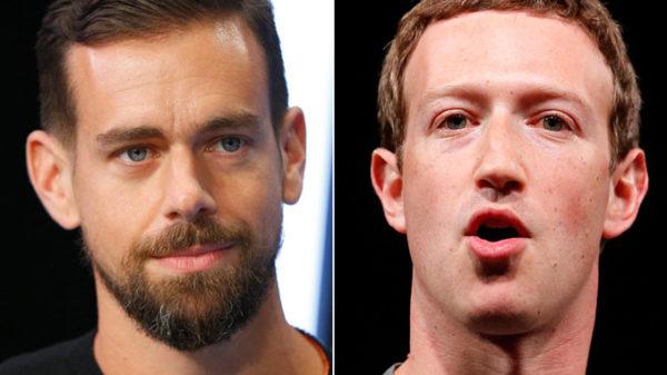 Facebook ja Twitter kustutasid mitmed populaarsed alternatiivmeedia kontod