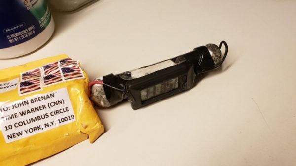 CNN-i toimetusse, Sorosele ja demokraatidele saadetud pommikirjad on äärmusvasakpoolsete pettus