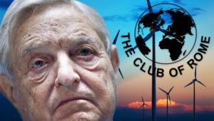 Rooma Klubi ja George Soros allutavad Eestit kliimatüranniale