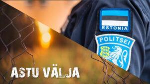 """Vastus politsei kirjale seoses 1. mai """"Astu välja"""" aktsiooniga"""