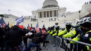 TÕESTUS: Kapitooliumisse tungimise algatasid Trumpi pooldajatena esinenud Antifa liikmed