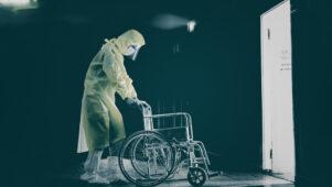 SKANDAALNE PALJASTUS | Eesti haiglates hävitatakse koroonakriisi kattevarjus inimeste elusid