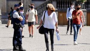 Brüsseli kohtu otsuse kohaselt peab Belgia 30 päeva jooksul tühistama kõik COVID-19 vastased meetmed