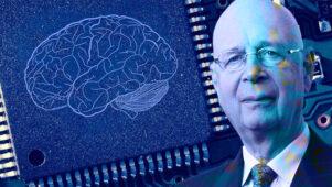 Klaus Schwab: peagi ühildub inimese aju digitaalse maailmaga