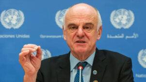 WHO ametniku sõnul peaksid maskikohustus ja sotsiaalse distantseerumise nõue kehtima igavesti