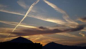 ÜRO plaanib globaalse temperatuuri vähendamiseks pihustada atmosfääri sulfaat-aerosoole