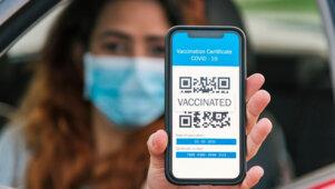 Apple, Google ja Samsung normaliseerivad rahakoti mobiilirakendusega vaktsiinipassi