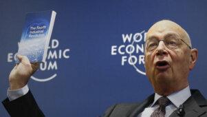 Endine Vatikani panga president: Covidi pandeemia on vahend Suureks Lähtestamiseks