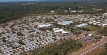 Austraalia ehitab vaktsineerimata inimestele karantiinilaagreid